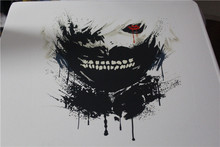 hot anime Tokyo Ghoul t shirt clothes