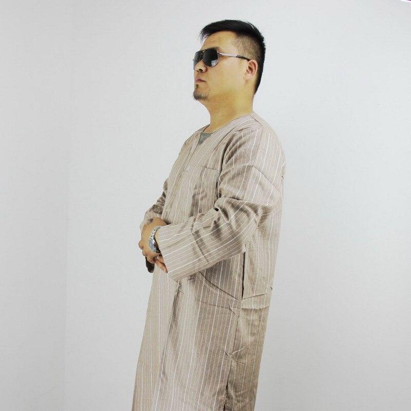 9d1e1960f4 Ostatnie islamski odzież mężczyźni TR Pakistańskich męskie Bawełniane i lniane  ubrania kostium dwuczęściowy muzułmańskich mężczyzn paryer ubrania 120098 w  ...