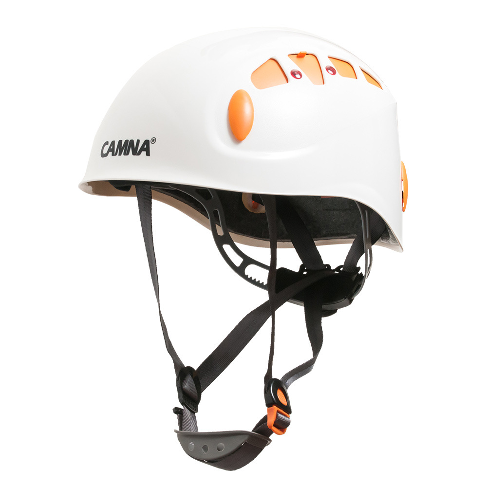 FREE SHIPPING Outdoor Downhill Climbing Helmets Riding Mountaineering Tunnel Cable Drop Rescue Helmet Drifting Hat Equipment free shipping pu leather harley helmets