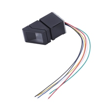 Lector de huella dactilar capacitivo R307, módulo, Sensor, escáner