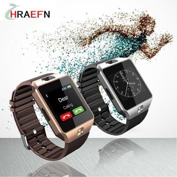 Dz09 smart-watch sim card bluetooth smart watch sport Mens Women camera smartwatch for IOS iphone Android xiaomi huawei samsung умные часы smart watch y1