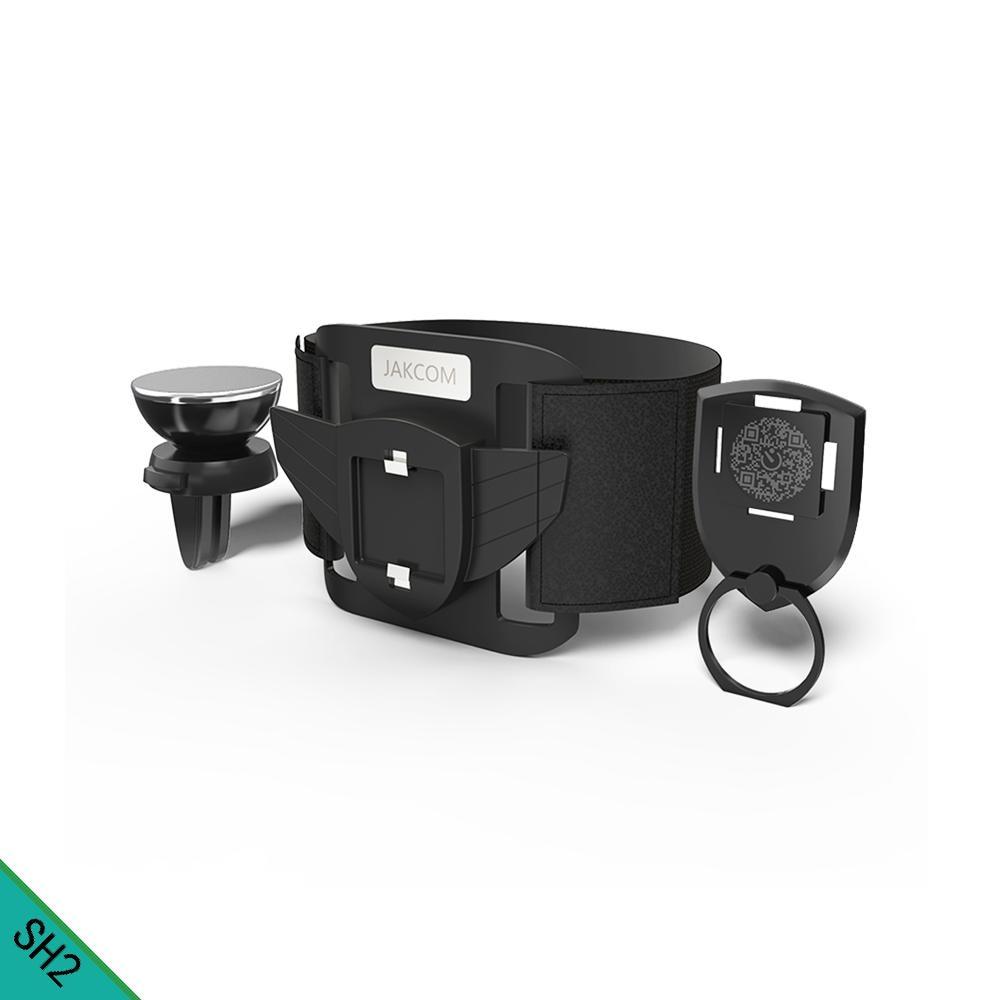 Armbands Jakcom Sh2 Smart Holder Set Hot Sale In Armbands As Opaska Do Biegania Phone Bag Mobile Case Run 6 Inch Driving A Roaring Trade Cellphones & Telecommunications
