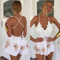 Winter Dress Limited Algodón Vestidos De Fiesta Maxi Vestido de Aliexpress Nueva Europa 2016 Explosión Flor Impresa Pantalones Siameses