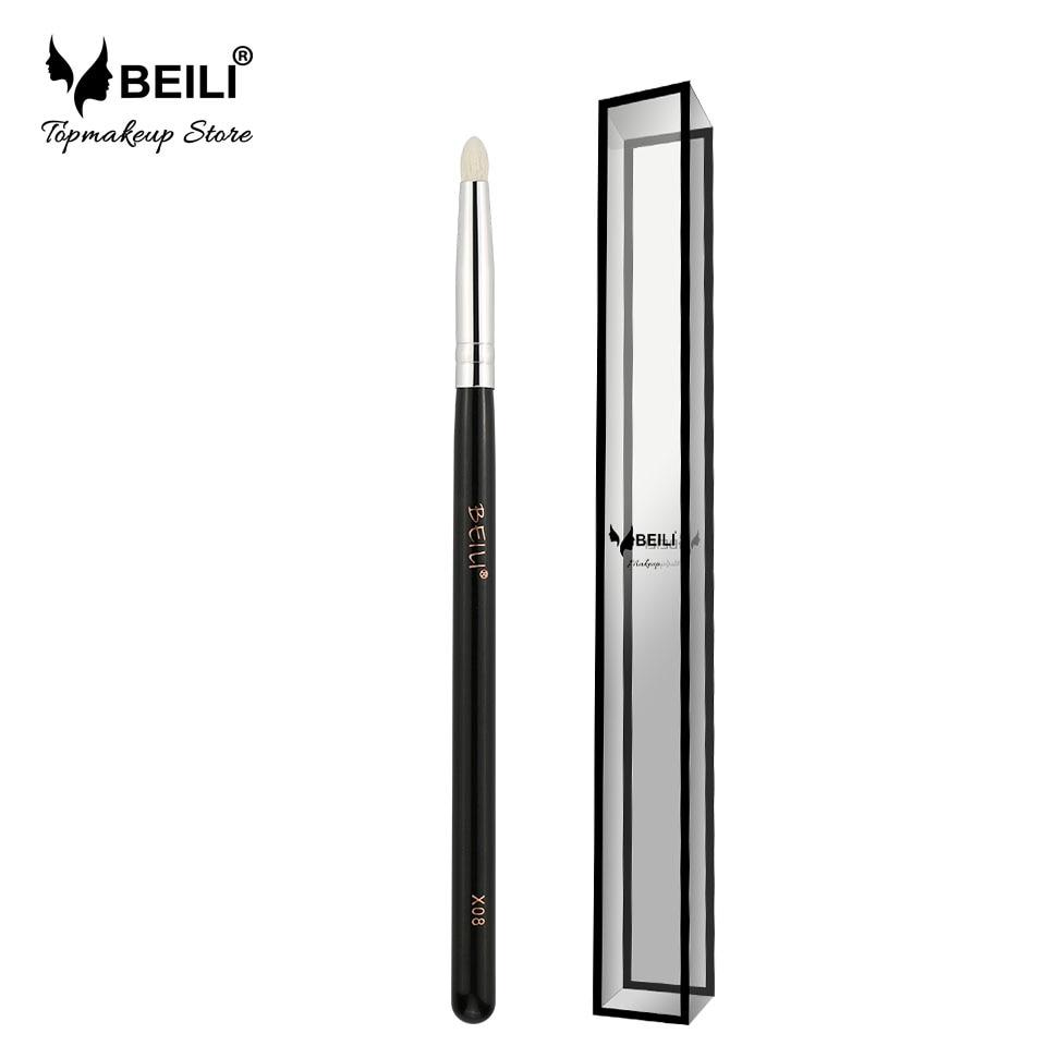ביילי X08 עיפרון עיניים קטן גוון טבעי - איפור