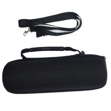 Newest Travel Protective Case for JBL Charge 3 Carry Pouch Bag Cover Case for JBL Bluetooth Speaker Zipper Carry Shoulder Box
