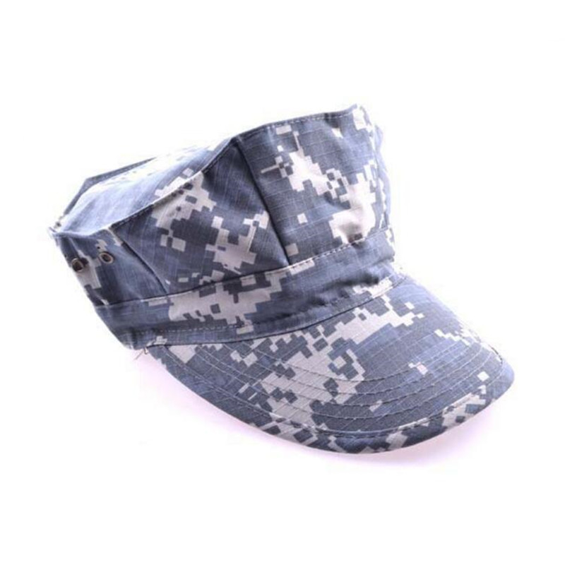 acu camo baseball cap new uflage tactical hat army unisex desert cobra