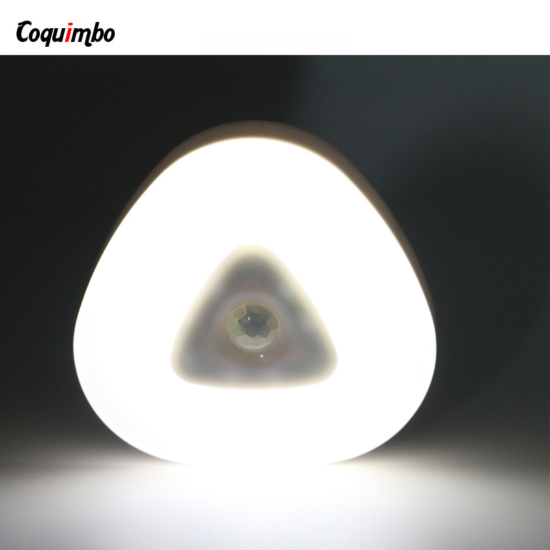 Luminaire With Motion Sensor Auto PIR Wireless Hom...