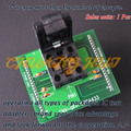 CNV-QFP-90S4433 IC TEST Программист адаптер для ALL-11 Программист адаптер TQFP32/QFP32 адаптер тестовые гнезда