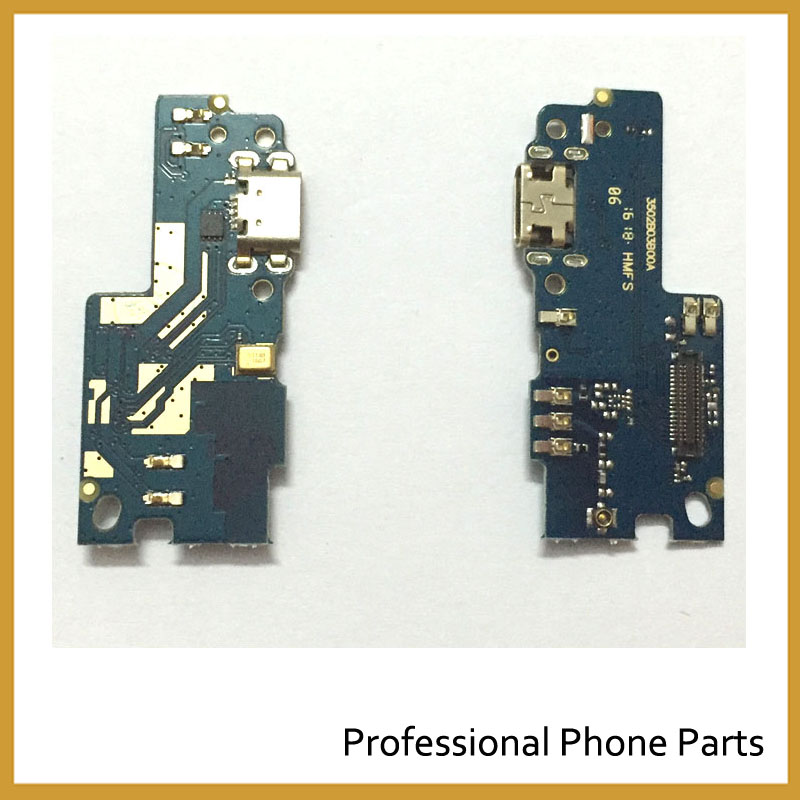 10 шт./лот, оригинальный Mi CRO док Зарядное устройство Разъем Conector доска зарядка через USB Порты и разъёмы Flex Для Сяо Mi Max смартфон Запчасти