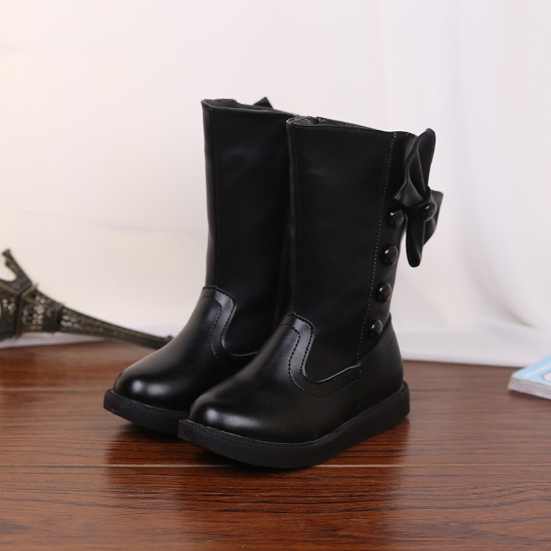 Online Get Cheap Girls Boots Leather -Aliexpress.com | Alibaba Group