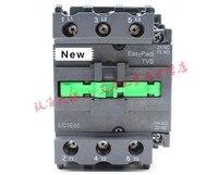 100% nuevo Original en caja 1 año de garantía LC1E65M5N LC1 E65M5N AC220V Enrollador de cable     -