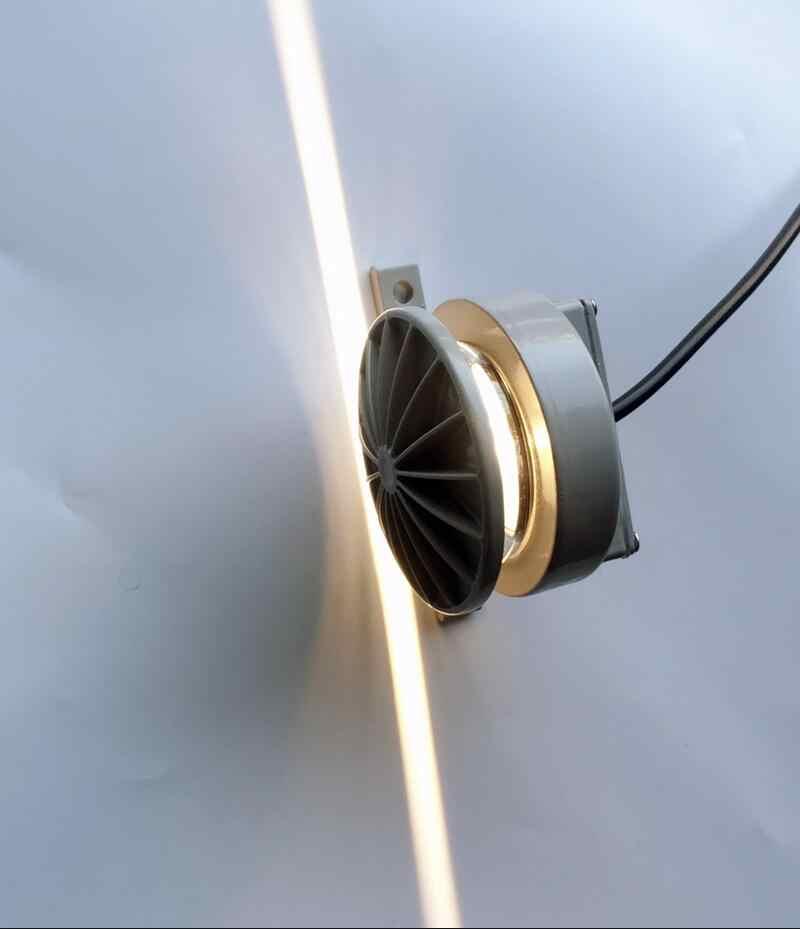 SNYKA светодиодный проектор свет CREE 5 Вт Spotlight уличный светильник в стиле модерн AC85-265V алюминиевое окно линейные огни Сад внешний свет