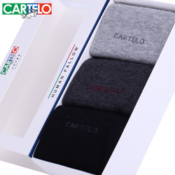 Cartelo brand autumn and winter men s socks pure cotton socks men in tube socks for.jpg 250x250