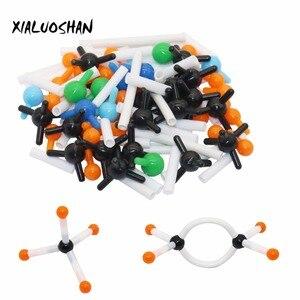 Miniature Molecular Structure