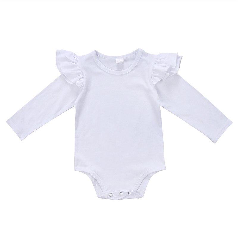 Black long sleeve bodysuit baby sleeve