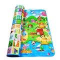IIMIWEI Baby Play Mat Baby Toys For Children's Mat Kids Rug Playmat Developing Mat Eva Foam Puzzles Carpet Nursery DropShipping