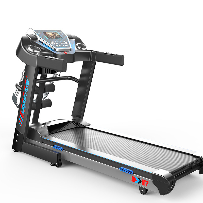 electric treadmill for home exercise equipment for weight ...