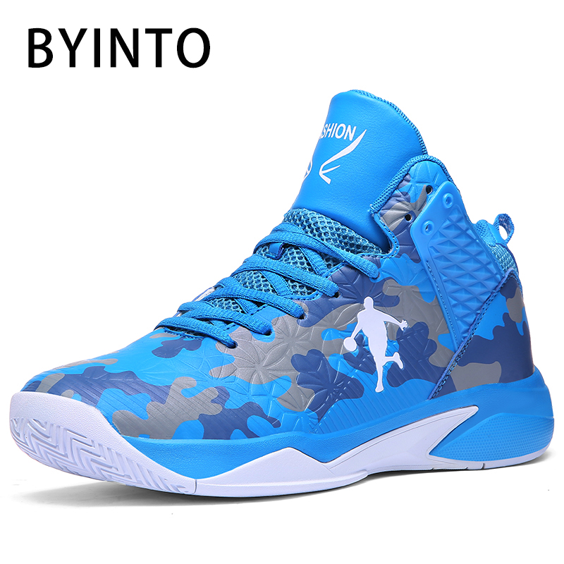 2019 New Men Basketball Shoes Jordan Air Blue Red Sneakers Gym Sport Boot Women Basket Ball Shoes Homme Tenis Masculino Feminino