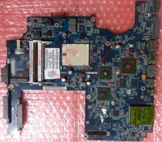 for HP Pavilion DV7 laptop motherboard DDR2 503395-001 Free Shipping 100% test ok JBK00 LA-4092P DDR2
