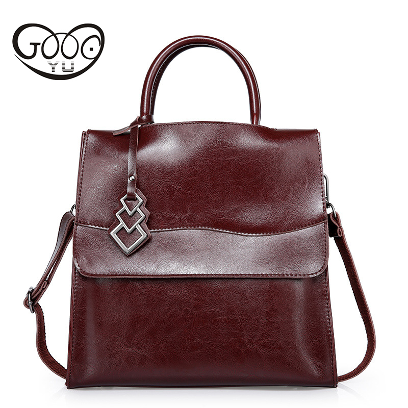 Genuine Leather Bags Women's Bucket Famous Brand Designer Handbags High Quality Tote Shoulder Messenger Bags Women Tote Bag роутер wifi tp link m7300