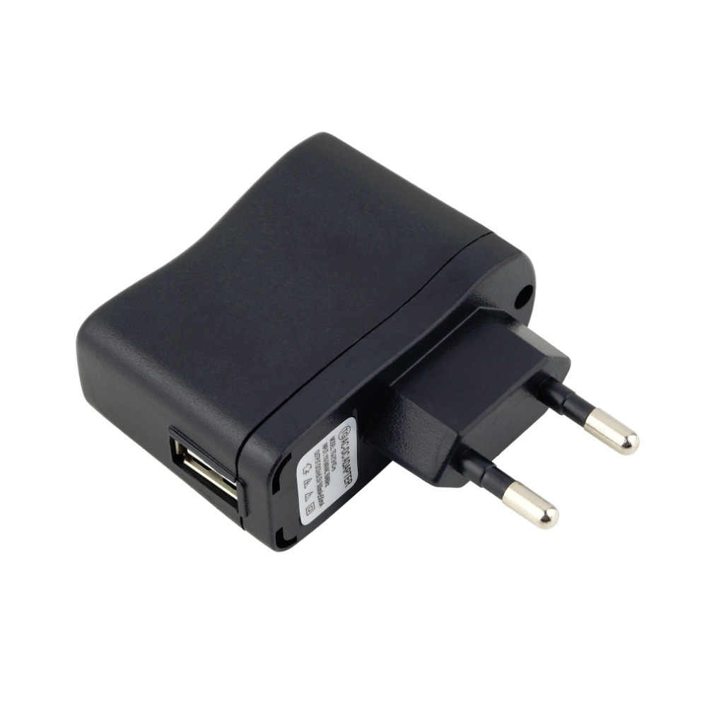 AC/DC Adapters EU Plug USB AC Power Supply Wall Adapter MP3 Charger High Quality Hot Sale