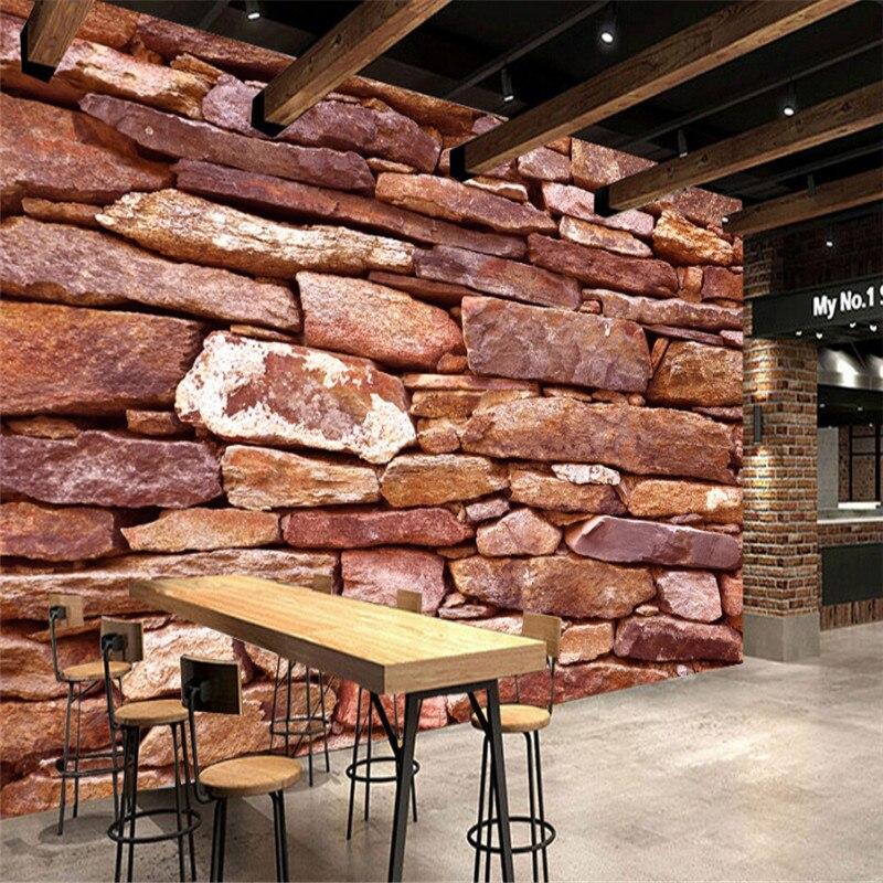 Пользовательские Современные 3d фото нетканые обои настенные фрески 3d обои декоративные обои 3d ТВ фоновая стена для столовой