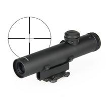 4x22 Sniper rifle scope hunting tactical scope riflescopes G