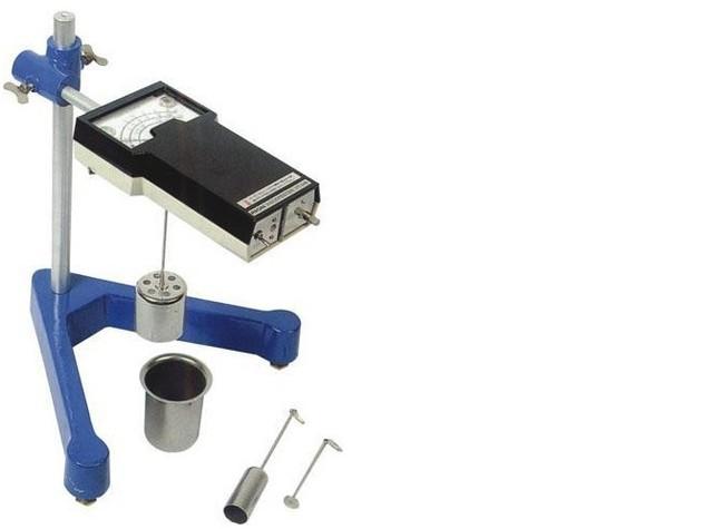 Portable Viscometer