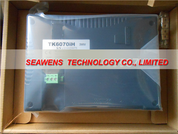 Laser Entfernungsmesser Keyence : Tk6070ih: 7 zoll weinview touchscreen hmi tk6070ih mit