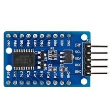 PCF8575 IO genişletici modülü I2C To 16IO Arduino için