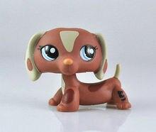 Cute Dachshund Toy 6
