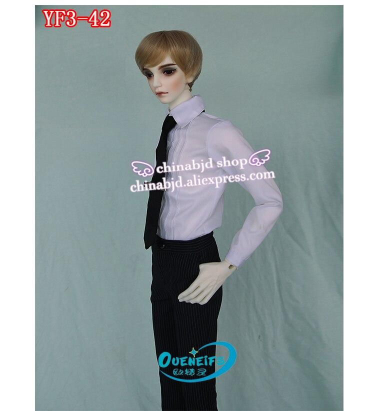 ФОТО oueneifs bjd sd doll stoy 1/3 clothes boy blouse coat waistcoat tie neckt iplehouse dollchateau switch fairyland soom supiadoll
