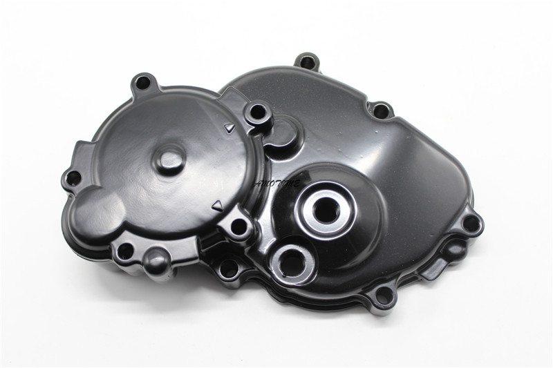 For Kawasaki Ninja ZX-6R 636 2009 2010 2011 2012 ZX6R Motorcycle Crankcase Engine Starter Cover right