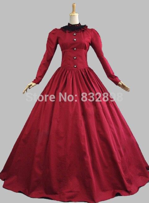 discount Dress Victorian Period