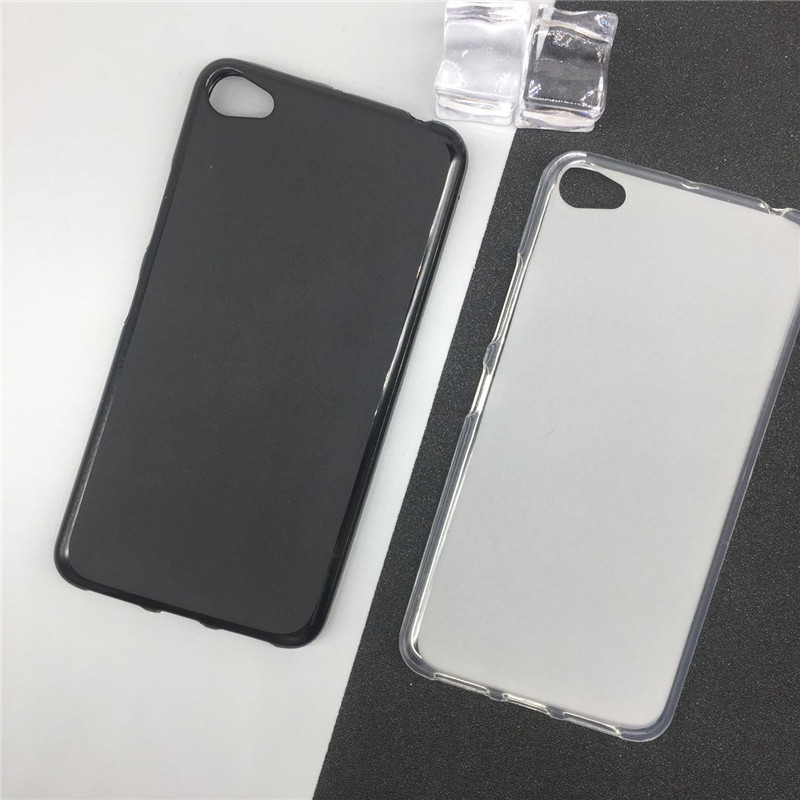 Luxury Soft Silicone phone Case Cover for <font><b>Lenovo</b></font> <font><b>S60</b></font> S60a <font><b>S60</b></font>-a <font><b>S60</b></font>-t S60w Back Covers Cases Coque Capa Fundas Para Shell Coque image