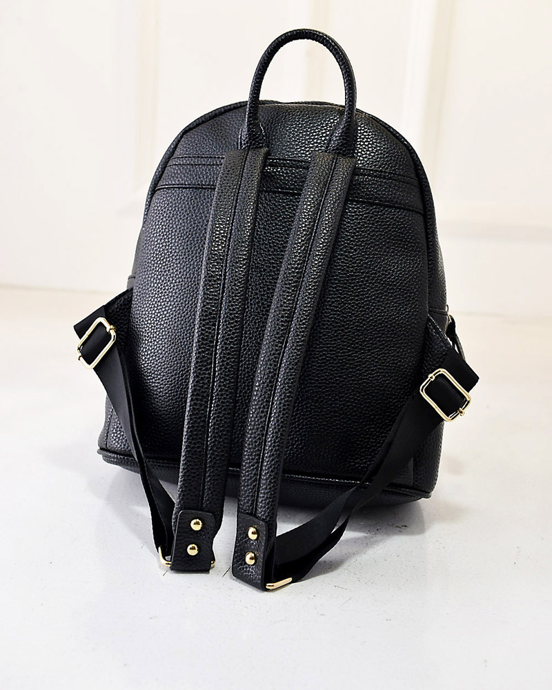 Women s Backpack Designer Black Cartoon Eyes Monster Backpacks Travel Bag  Cute Backpacks For Teenage Girls-in Backpacks from Luggage   Bags on ... 9e57ac6bb3a59