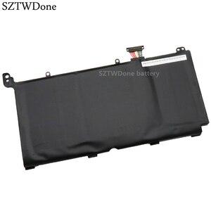 Image 2 - Batería de portátil SZTWDone B31N1336 para ASUS vivocook C31 S551 S551L S551LB S551LA R553L R553LN R553LF K551L K551LN V551L V551L V551LA