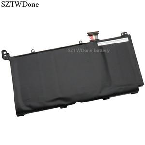 Image 2 - SZTWDone B31N1336 מחשב נייד סוללה עבור ASUS VivoBook C31 S551 S551L S551LB S551LA R553L R553LN R553LF K551L K551LN V551L V551LA