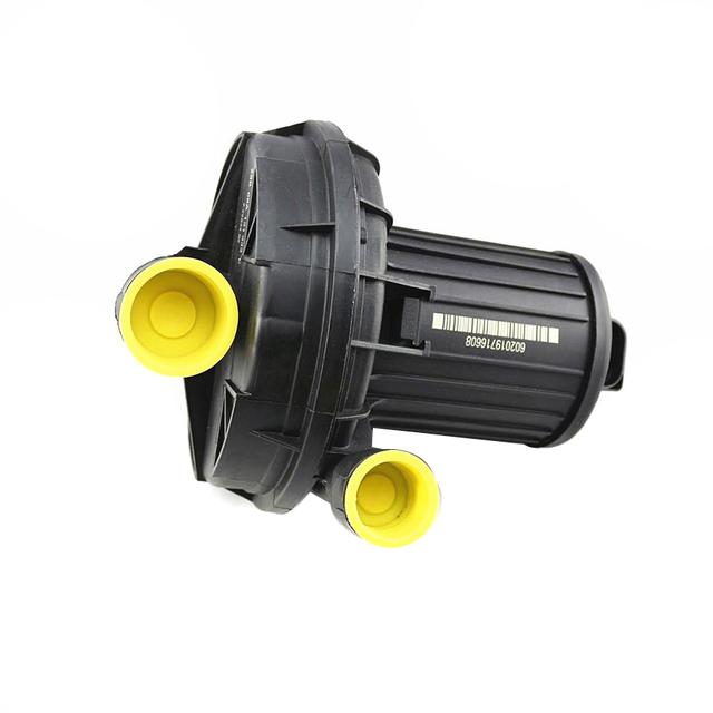 TUKE OEM Secundário Auxiliar Smog Bomba De Ar Para VW Jetta Golf Passat B5 Bora Besouro A8 A6 A4 1.8 T 2.8 3.0 06A 959 253 B