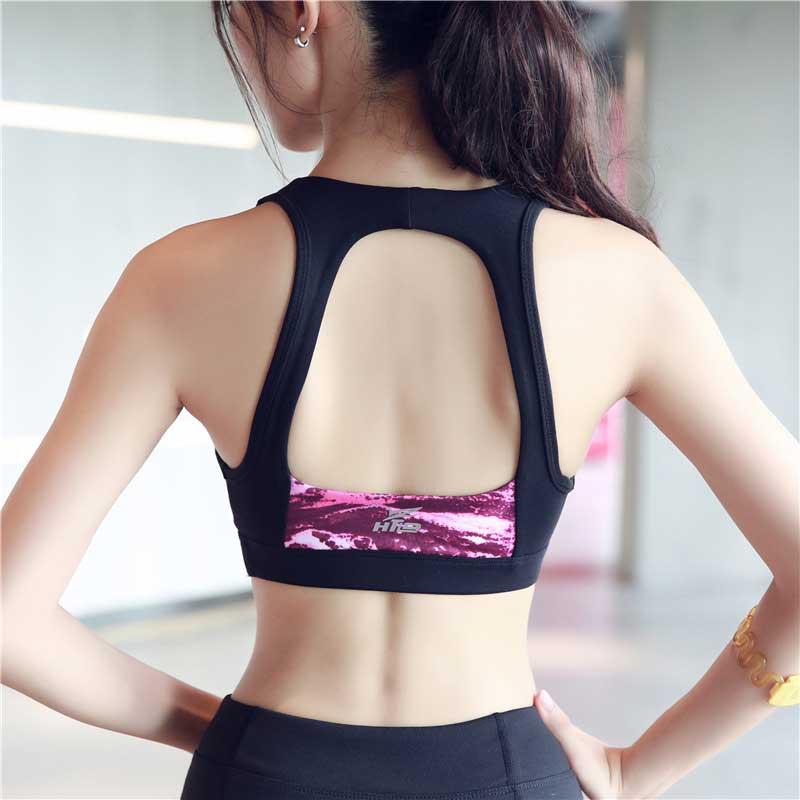 HEAL ORANGE Dames Sport BH's Dames Vest Running Ondergoed Topsport - Sportkleding en accessoires - Foto 2