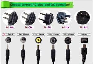 Image 5 - EU US 12V 1.5A AC Adapter DC Sạc Dành Cho Loa JBL Flip 6132A JBL FLIP Loa Di Động