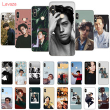 Lavaza riverdale cole sprouse Jughead Jones Hard Case for Huawei Mate 10 20 P9 P10 P20 Lite Pro P smart for Honor 8X 10 Lite(China)
