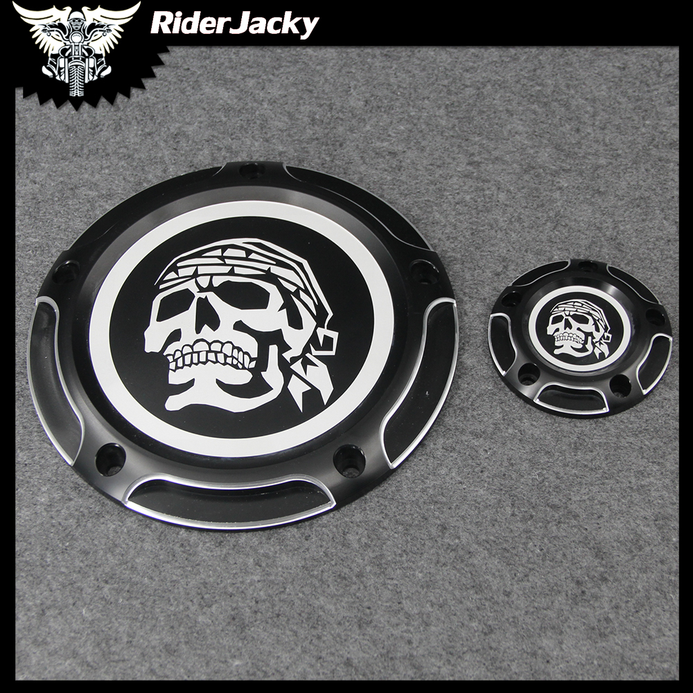 Timing Timer Cover Derby Cover  Engine Cover For Harley Touring Street Glide Road King Softail Night Train CVO Dyna 1999-2017Timing Timer Cover Derby Cover  Engine Cover For Harley Touring Street Glide Road King Softail Night Train CVO Dyna 1999-2017