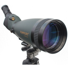 Visionking 30 90x100 Waterproof Spotting Scopes Fully Multi Coated Spotting Scope Fogproof Green Ground Telescope with Tripod