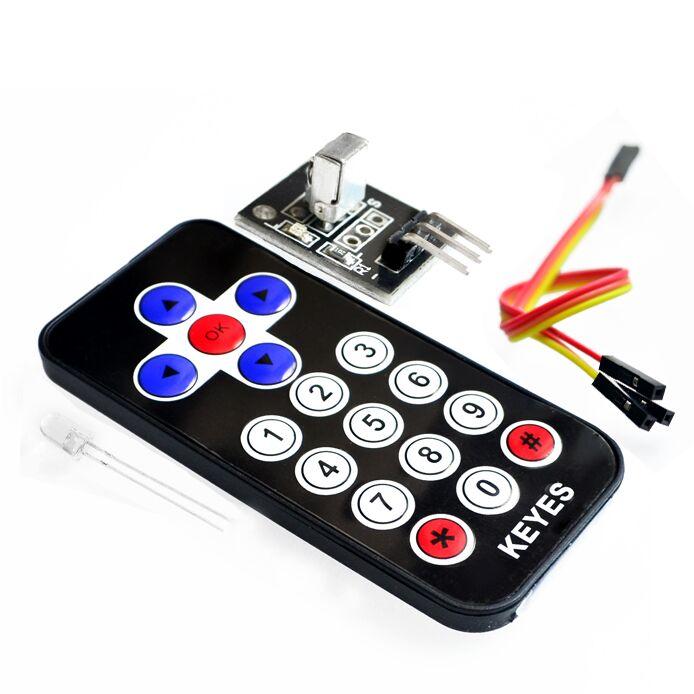 Электронные компоненты и материалы Arduino