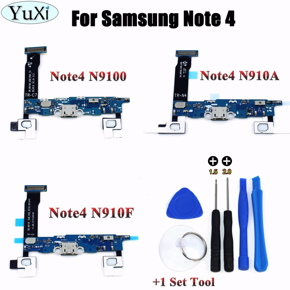 best top samsung galaxy note 4 charging port replacement