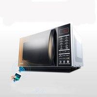 G80F23CN3LN C2 R0 Microwave Oven 800 Watt Smart Home Microwaves 0 8 Cubic Foot 23L Gorenje