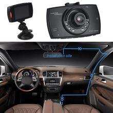 Geyiren Car 1080 P 2.2 «Full HD DVR Авто-камеры регистраторы видео Регистраторы g-сенсор Ночное видение mar09 zcj4316
