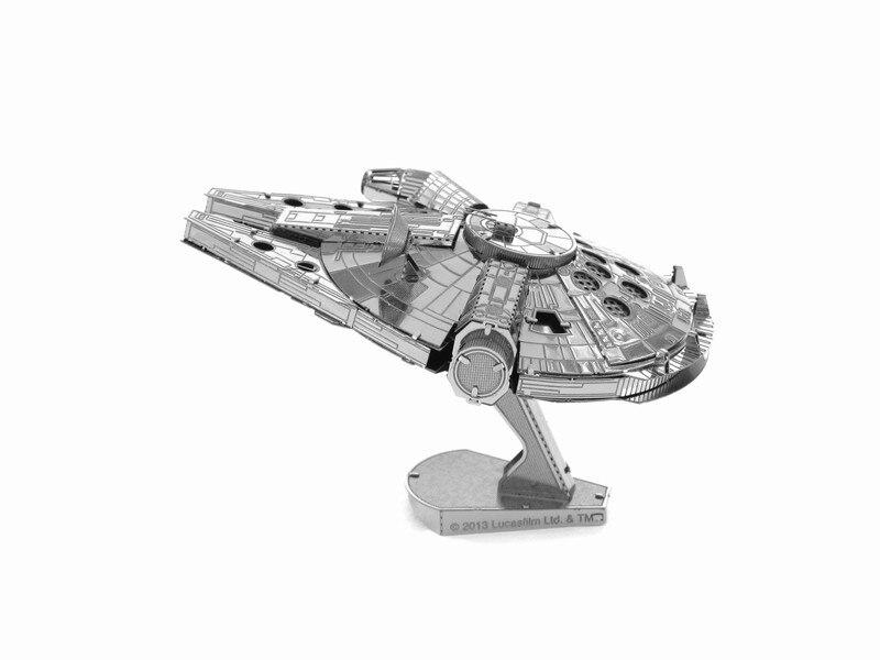 Millennium Falcon 1