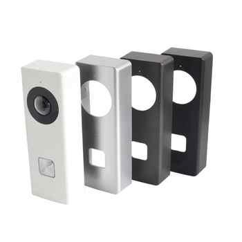 HIK Original DS-KB6403-WIP DS-KB6003-WIP Wi-Fi Video Doorbell Door phone Video intercom IP door phone IP doorbell - DISCOUNT ITEM  0% OFF All Category